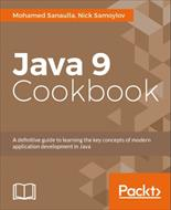 کتاب Java 9 Cookbook